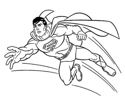 superman coloring pages online get this online superman coloring pages 83387