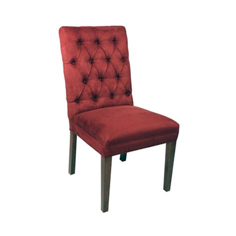 Cheap Tufted Dining Chairs Style Upholstering 801 Dining Chair Collection Tufted Back Dining Side Chair Discount Furniture