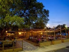 Best Patio In Austin by Austin S Best Patios For Drinking Dining And Hanging Out