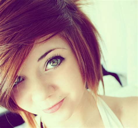 Short and cute hairstyles for women short hairstyles 2016 2017