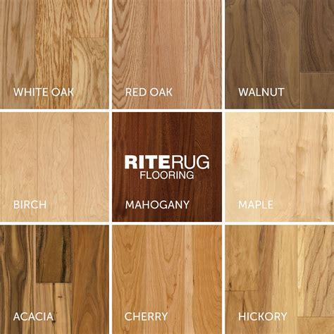 names for vinyl flooring wood species chart identify your favorite look hardwood flooring flooring care