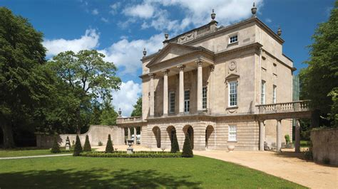 Bathtub Museum by The Holburne Museum Bath Culture Projects Eric Parry Architects