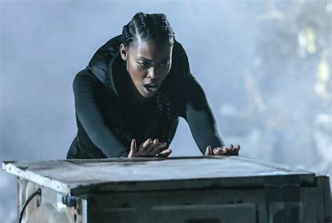 dramafire black episode 2 black lightning spoilers powers new costume daughters