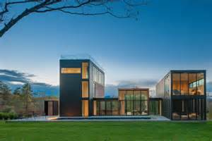 Modern Home Design Virginia by 4 Springs Lane By Robert M Gurney S Architectural Firm