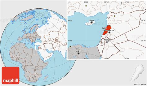map world lebanon related keywords suggestions for liban world map