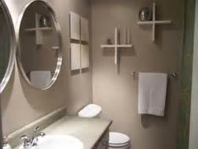 paint ideas for small bathroom how to choose bathroom paint colors 03 brown hairs