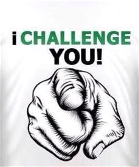 i accept your challenge are you on the challenge lose build with