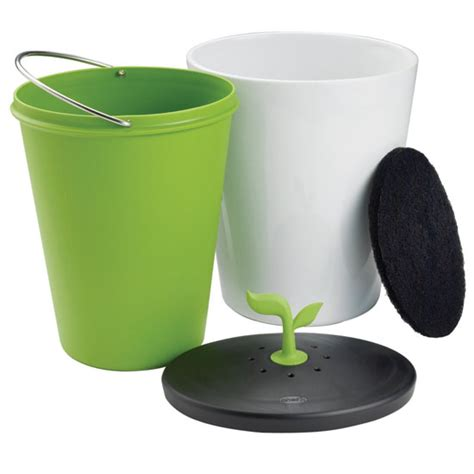 Kitchen Counter Compost Chef N Ecocrock Counter Compost Bin Is An Award Winning