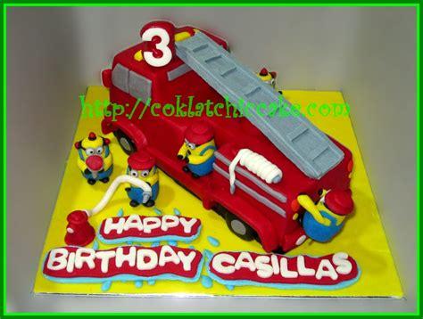Kue Ulang Tahun Ukuran 22cm despicable me minion jual kue ulang tahun page 4