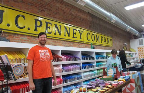 Quilt Shops St Louis Mo by One Family Revitalizes A Small Town With Yes Quilts St