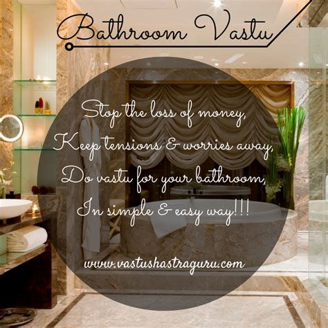 vastu for bathrooms 11 key vastu tips for toilet bathroom vastushastraguru com