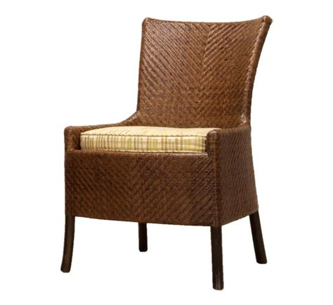 Rattan Dining Chairs Indoor Wicker Dining Chairs Indoor Luneta Side Chair Dining Chairs Style Indoor Furniture The Wicker