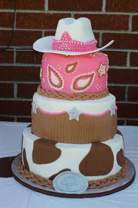 imagenes de tortas vaqueras cowgirl birthday cake cakecentral com
