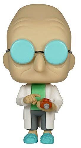 Funko Futurama Professor Farnsworth 6926 futurama professor farnsworth vinyl figure moar stuff you don t need it but you you