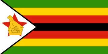 zimbabue banderas de pa 237 ses