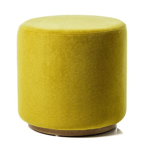 mustard ottoman home republic stockholm ottoman mustard furniture