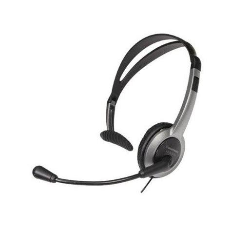 auriculares diadema para tel 233 fonos dect panasonic en fnac
