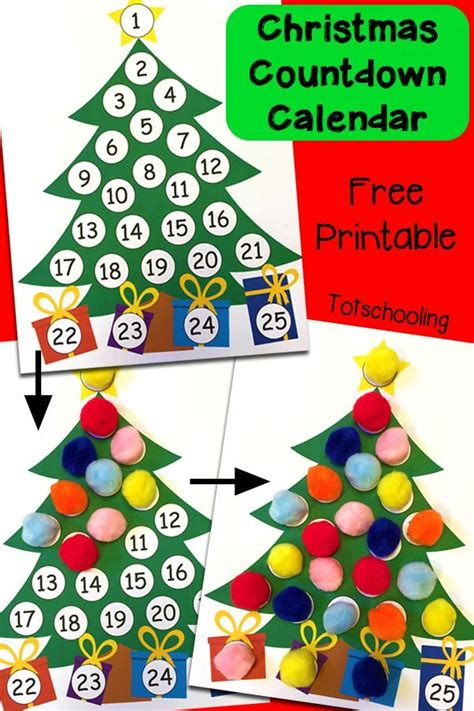 best 25 christmas countdown ideas on pinterest xmas