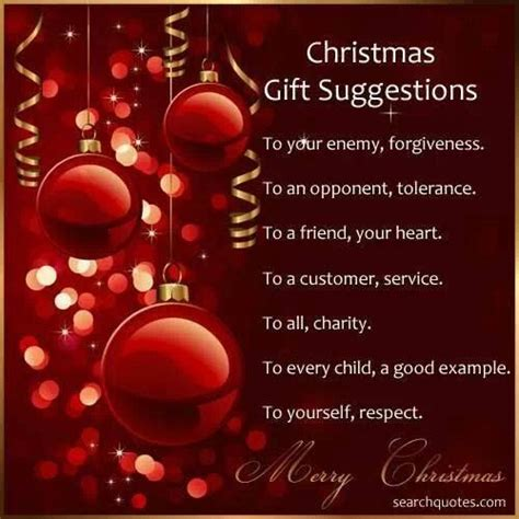 christmas gift suggestions inspirations quotes pinterest