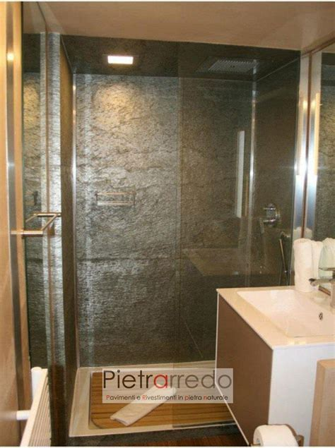 rivestimento doccia in pietra doccia in pietra naturale ps19 187 regardsdefemmes
