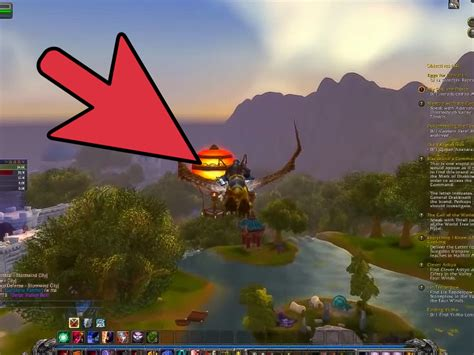 how to get a to how to get to pandaria from stormwind 3 easy steps