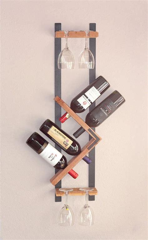 Vertical Wine Rack Wall Mount by Wine Rack Wall Mounted Wine Rack Wood Wine Rack