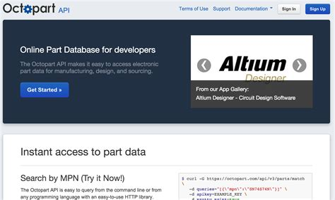 Linkedin Search By Email Api All Companies Who An Product Catalog Should Look At What Octopart Does