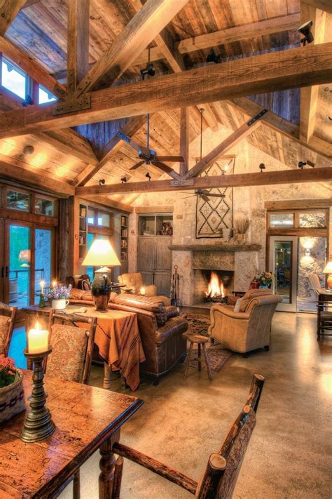 dining areacountry homes rustic house rustic home