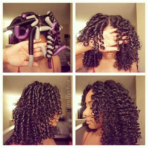 Catok Curly Type 189 flexi rods achieve a spiral curl or a wave depending on the method you roll the hair hair