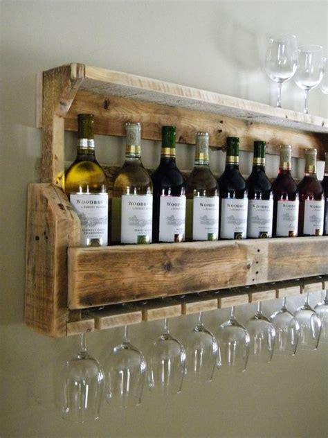 Pallett Wine Rack by 1000 Ideas About Pallet Wine Racks On Wine