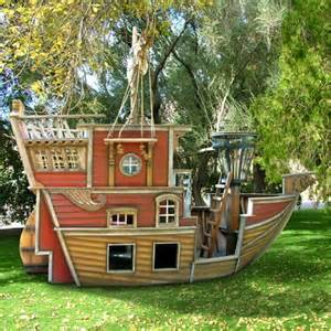 Decorative Backyard Windmill Boat Cubby House Cubbykraft Blog Cubbykraft Blog