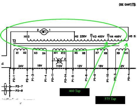 460 220 volt wiring diagram get free image about wiring