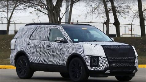 Ford Aviator 2020 by 2020 Lincoln Aviator Review Top Speed