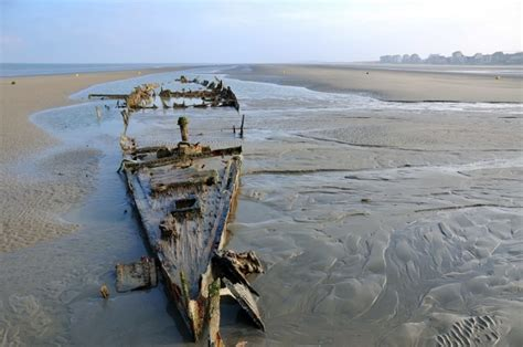 boat tours near me today dunkirk wreck is still visible after 77 years