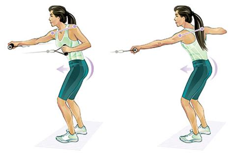 push pull swing workout improve your golf swing experience life