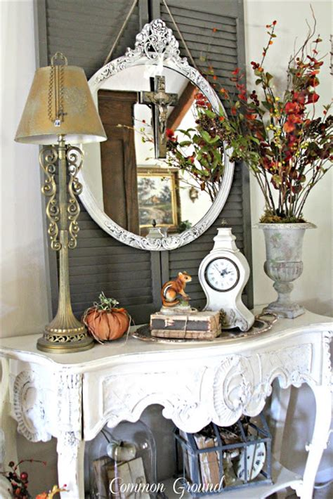 vintage country home decor vintage inspired french country home tour now i know
