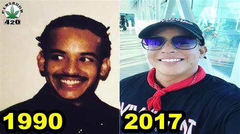 nicky jam y daddy yankee 2000 daddy yankee antes y depu 201 s evoluci 211 n musical 1990 2017