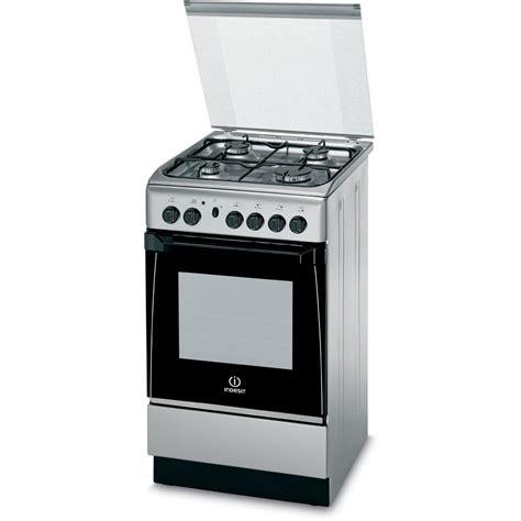 cucina gas indesit cucina a gas a libera installazione indesit 50 cm