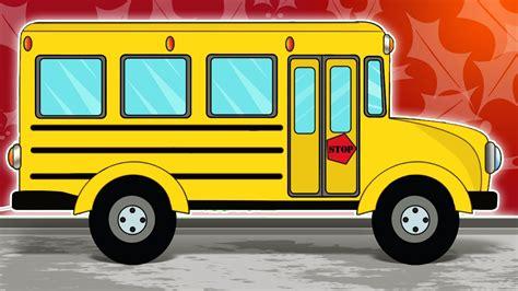 imagenes de vehiculos escolares de autob 250 s escolar dibujo animado de veh 237 culos lavado