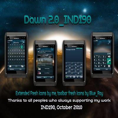 themes per nokia theme per symbian 3 nokia n8 c7 c6 01 o e7