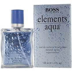 Parfum Hugo Element Aqua elements aqua hugo prices perfumemaster org
