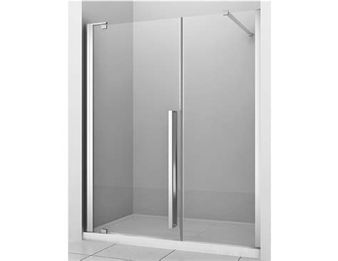 Pivot Shower Door Installation Amaly 60 Shower Door With 180 Pivot For Alcove Installation Showers Doors