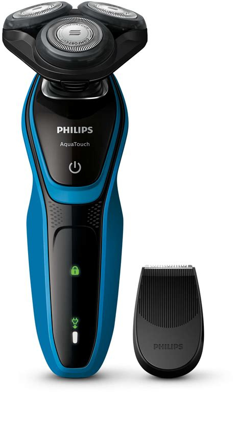 Philips Shaver aquatouch and electric shaver s5050 06 philips