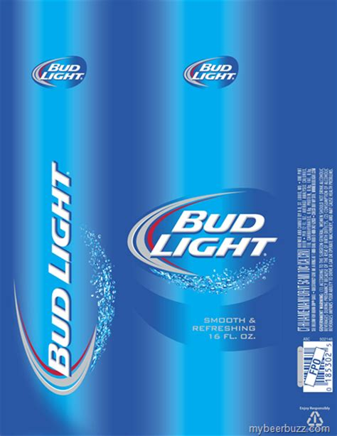 Calories In Bud Light Platinum by Budweiser Bud Light Bud Light Platinum 16oz Can Updates