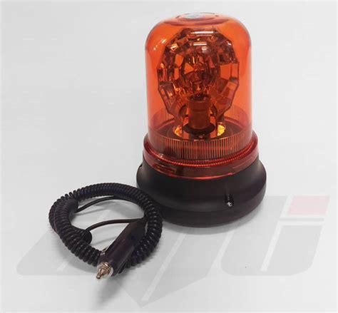 Rotary L Beacon Light Warning Light Wl 29 Led Heavy Duty Magnetic Mini Lightbars Avt Vehicle Lighting