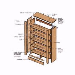 how to make a built in bookcase overview how to build a bookcase this house