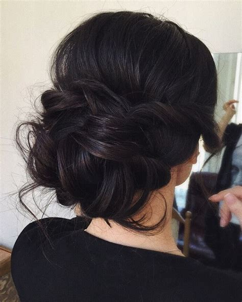 Wedding Hairstyles How To Do by Chic Wedding Updo For Hair To Inspire You