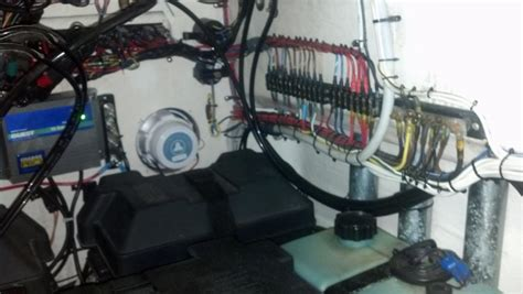 boat battery keeps draining contender 27 open gets a few upgrades www ifish net
