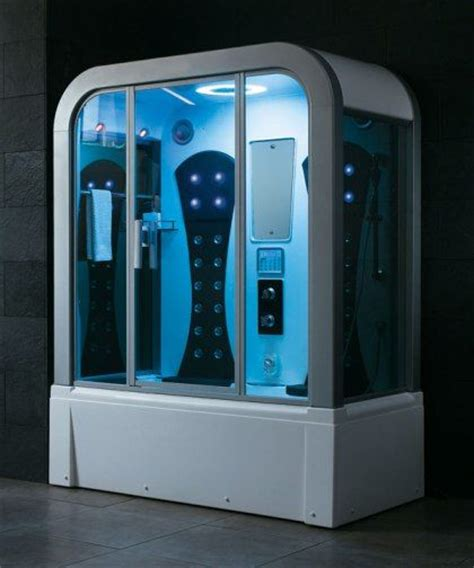 What Is A Scottish Shower by Royal Ssww B511 Steam Shower Unit Computer With