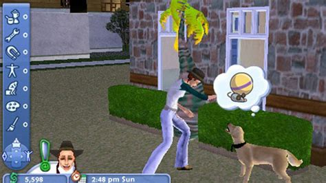 The Sims 2 Sony Psp the sims 2 pets psp playstation